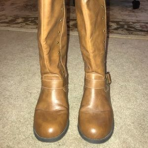 KID riding boots